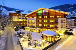 All in One Apartament - Austria - Europa Sport Region - Kaprun - Kitzsteinhorn